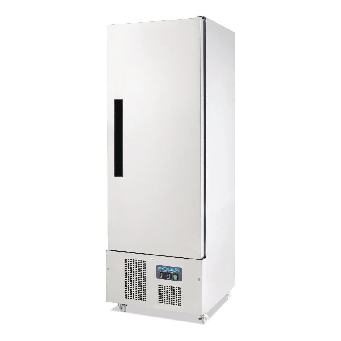 Armoire réfrigérée positive 1 porte 440L Polar