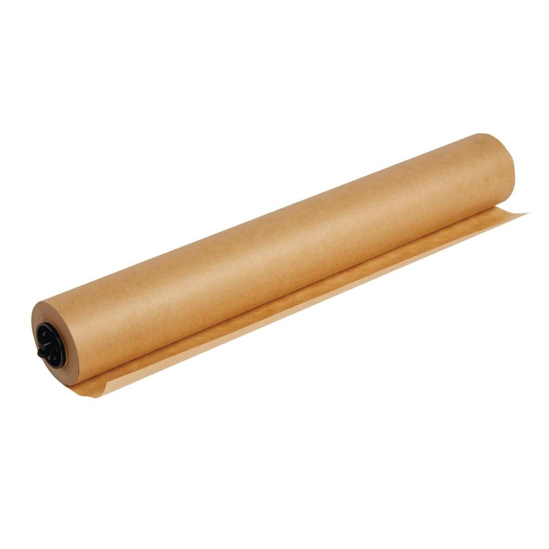 Papier sulfurisé Wrapmaster 50m x 450mm par 3 rouleaux