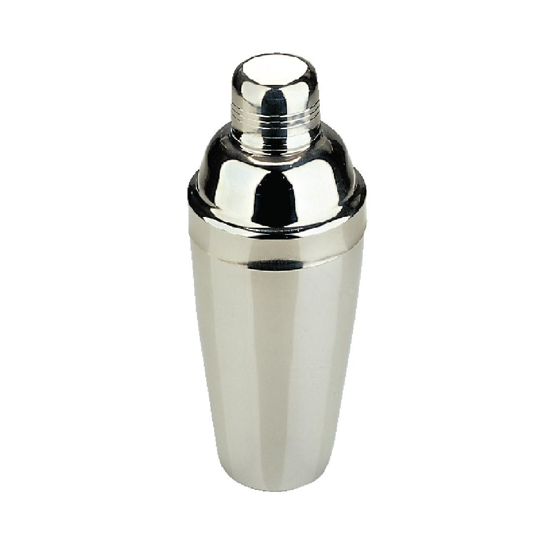Shaker à cocktail inox 780ml