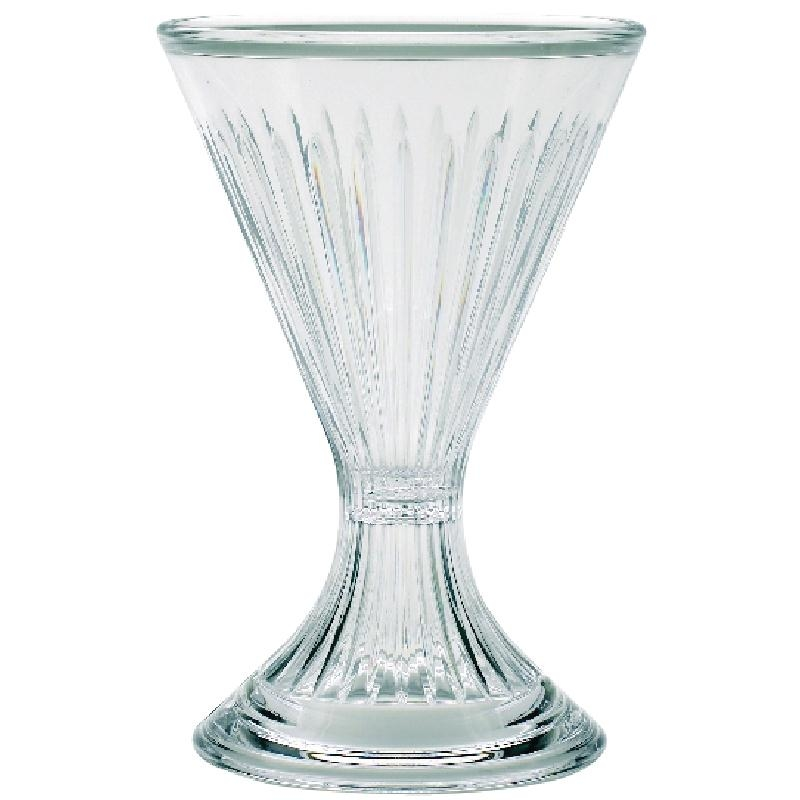 Coupe à glace en polycarbonate 255ml par 6