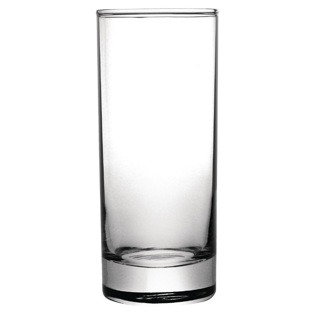 Grand verres droit 340ml par 48