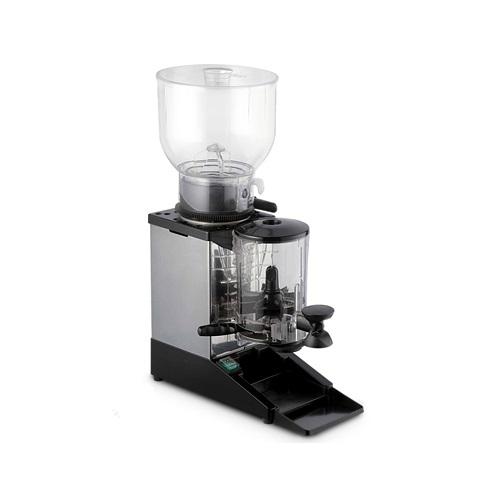 Moulin à café électrique avec doseur
