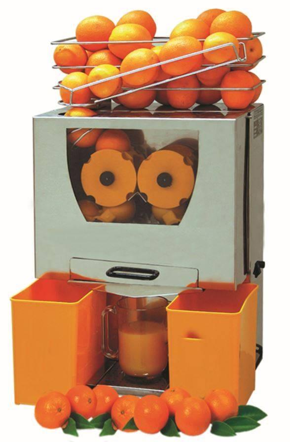 Presse oranges automatique 20/25 oranges minute