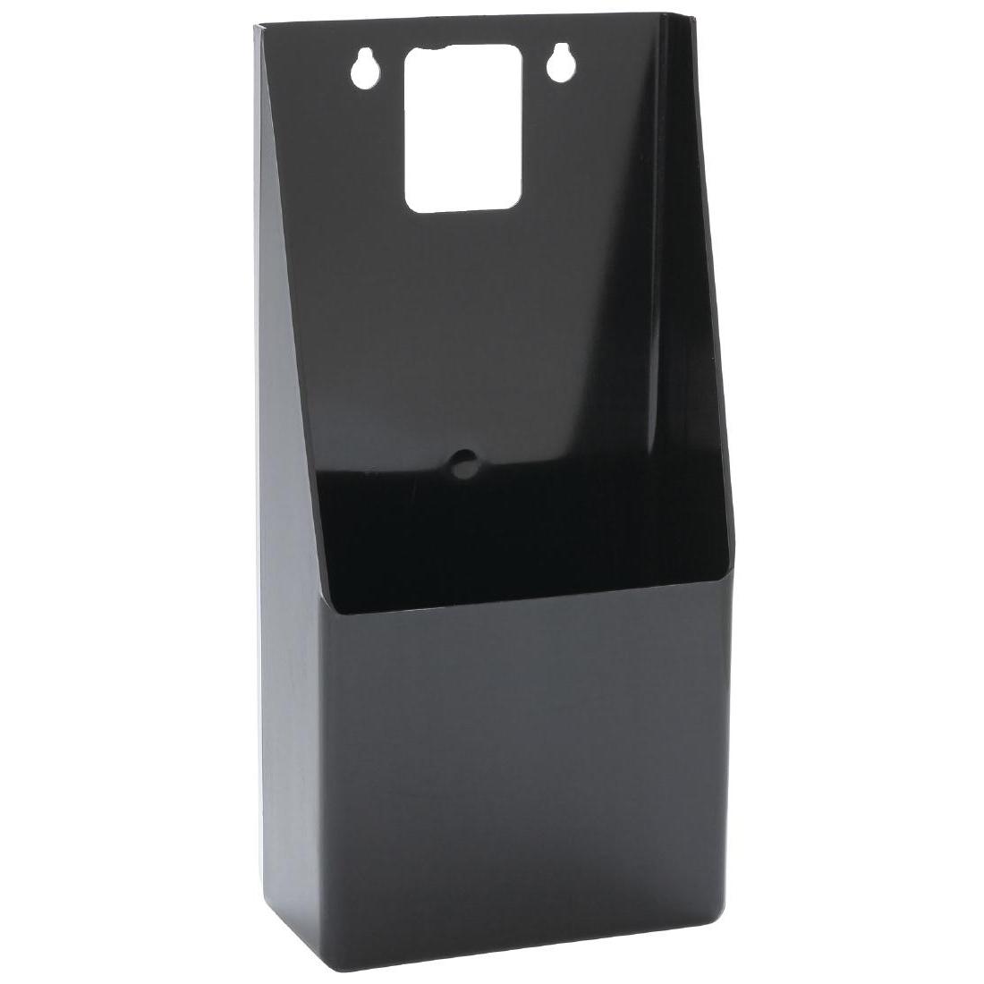 Boîte de récupération de capsules