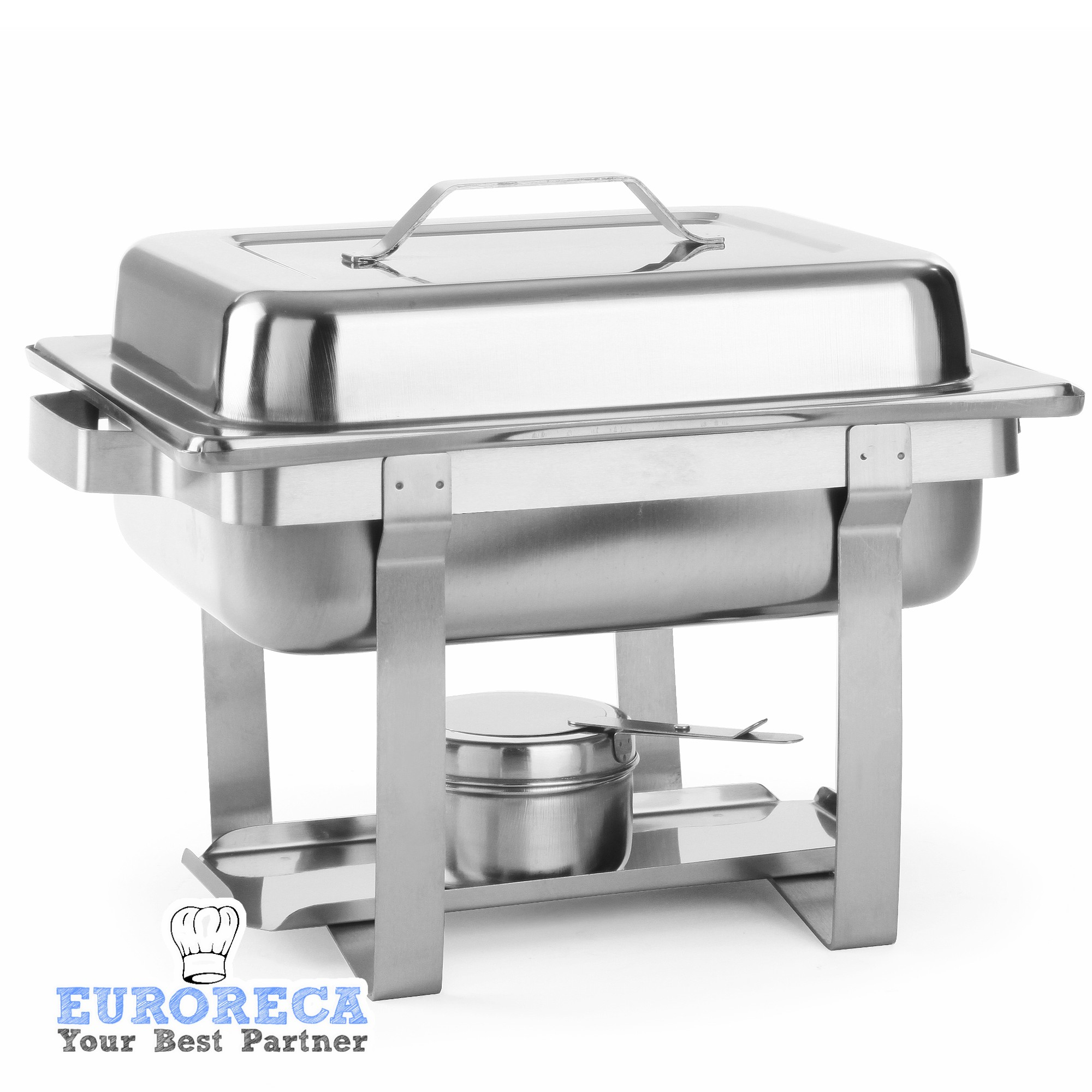 Chafing dish Gastronorme 1/2