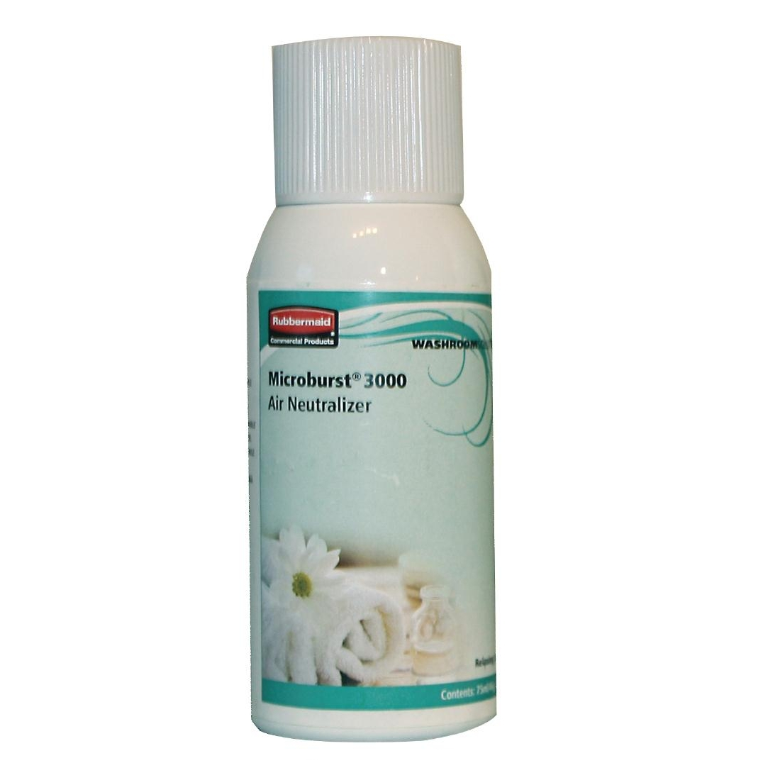Recharges Rubbermaid Microburst Purifying Spa par 12