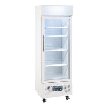 Vitrine réfrigérée Polar Série G 218L