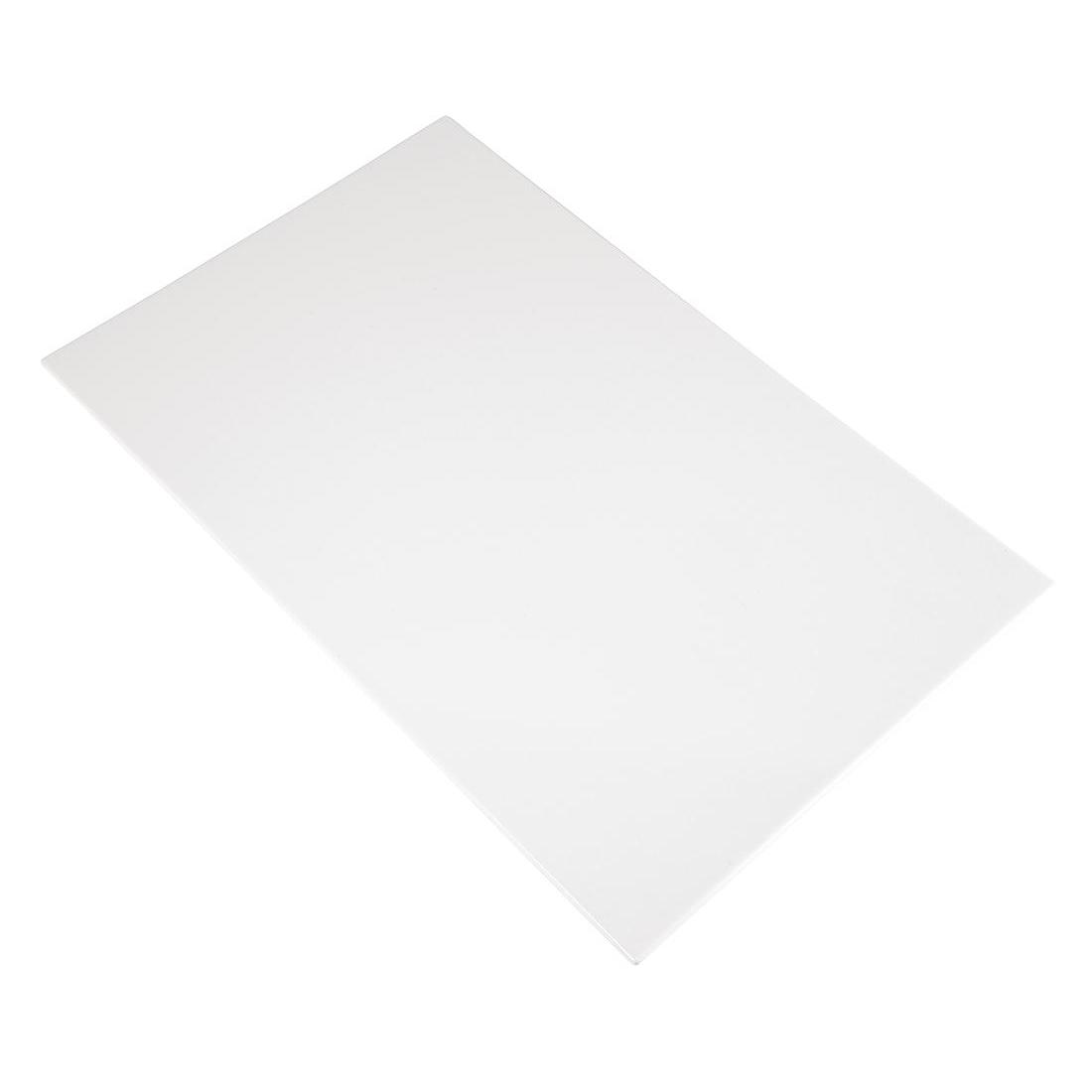 Plateau en mélamine APS Zero blanc GN1/1