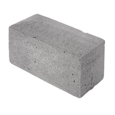 Pierre abrasive spéciale gril