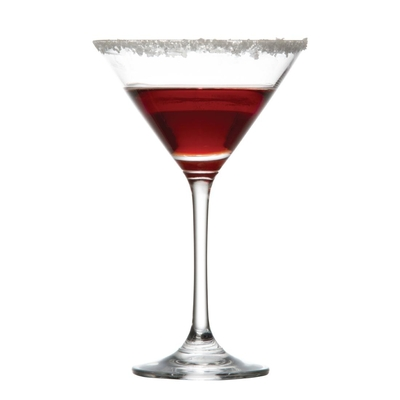Verres à cocktail Martini Bar Collection Olympia 275ml par 6