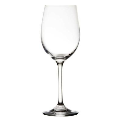 Verre à vin en cristal Modale Olympia 395ml par 6