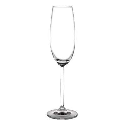 Flûte en cristal Poise Olympia 230ml par 6