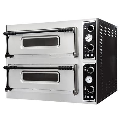 Four à pizza électrique 8 pizzas 35cm BASIC XL44