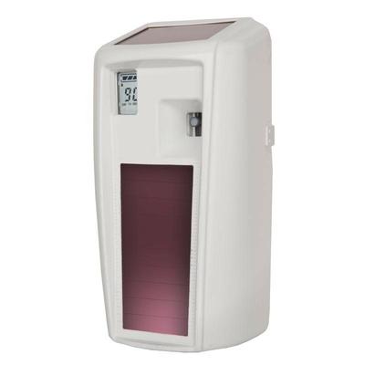 Diffuseur avec système Lumecel Microburst Rubbermaid blanc