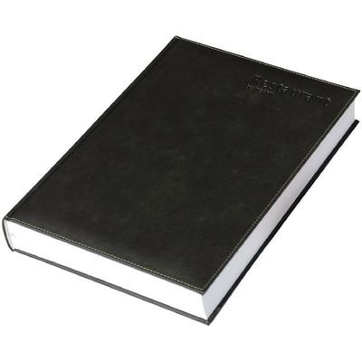 Journal de réservations de restaurant Castelli noir