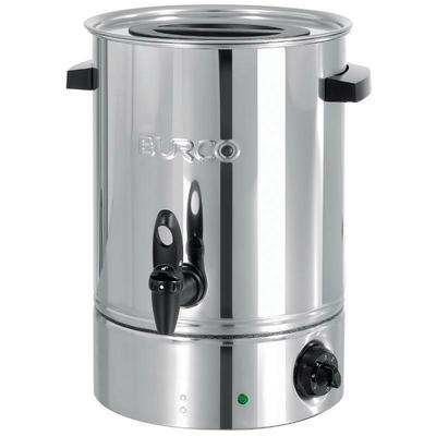 Chauffe-eau remplissage manuel Burco 10L