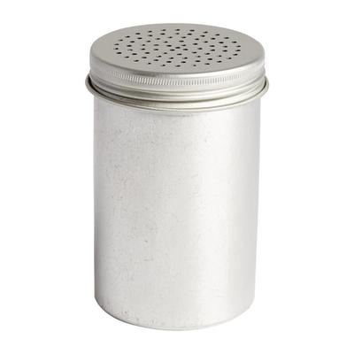 Salière aluminium 30cl