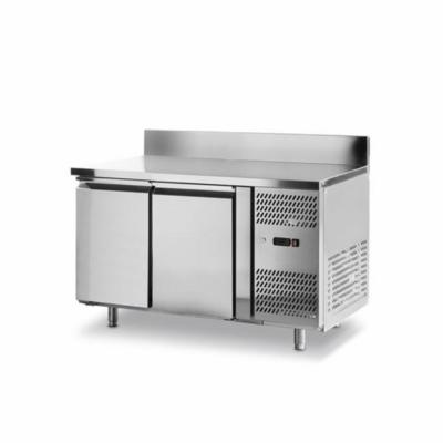 Congélateur Comptoir Profi Line inox 1360x700x850(h)mm