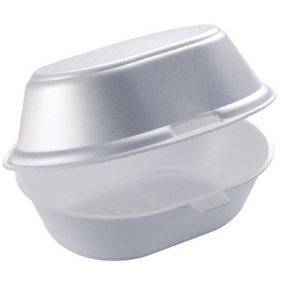 Boîtes en polystyrène expansé Linpac par 500
