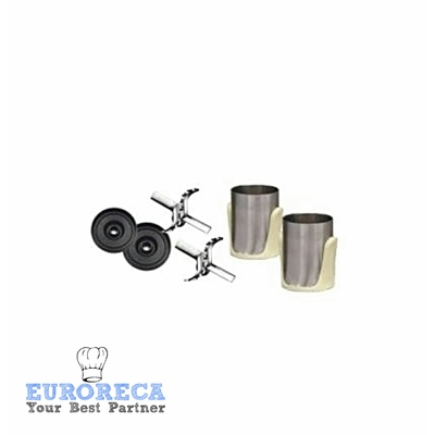 Ensemble accessoires - NEMOX Frixair