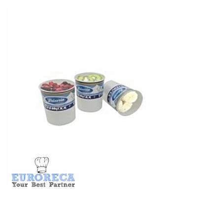 Gobelet plastique avec couvercle - NEMOX Frixair par 572