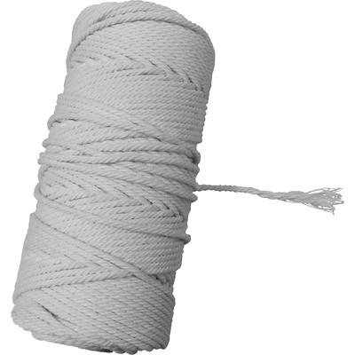 Corde à Roulade 85m en coton écru