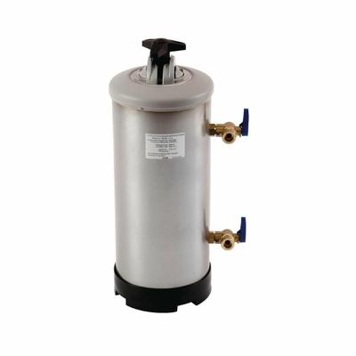 Adoucisseur d'eau manuel pour lave-vaisselle et lave-verres Classeq 12L