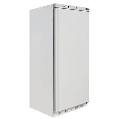 Armoire pâtissière une porte blanche 522L