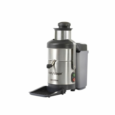 Robot Coupe Automatic Juicer J80 Ultra