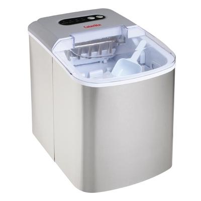 Machine à glaçons de comptoir à remplissage manuel 10kg H