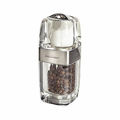Moulin combiné sel et poivre Cole & Mason Seville