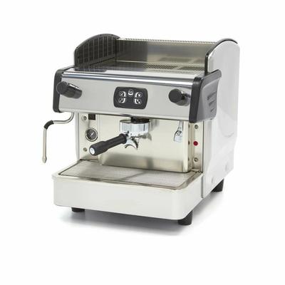 Machine à café 1 groupe, automatique