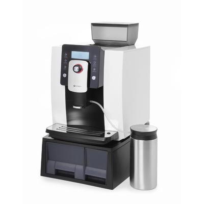Machine à Café Automatique 1,8 Litres 302x450x(H)590mm