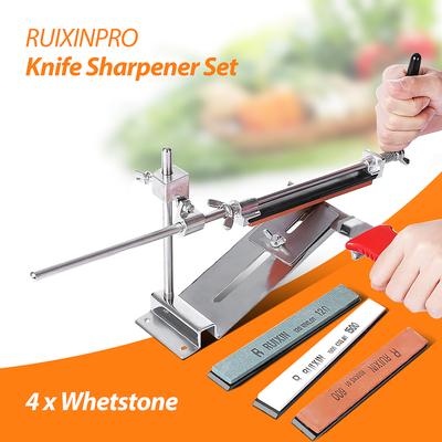 Aiguiseur de couteaux Ruixin Pro III