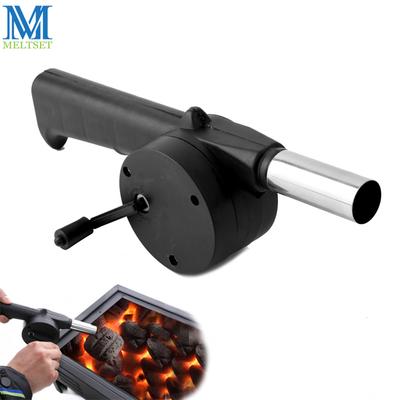 Ventilateur à manivelle pour Barbecue