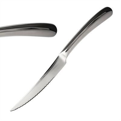 Couteau à steak Comas Sutil 232mm par 6