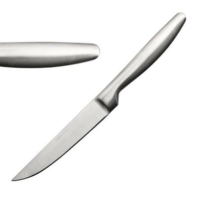 Couteau à steak Comas Satin 224mm par 6