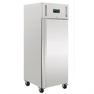 Réfrigérateur professionnel Gastronorme 1 porte 650L