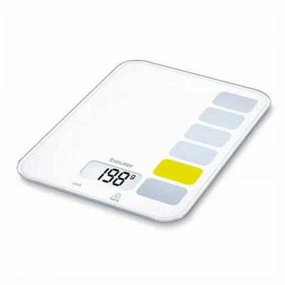 balance de cuisine numérique Beurer KS19 Sequence Blanc