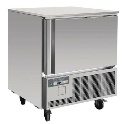 Cellule de refroidissement surgélation 170L 5 X GN 1/1