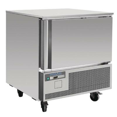 Cellule de refroidissement surgélation 140L
