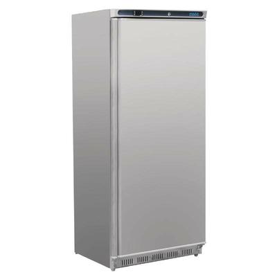 Armoire réfrigérée négative inox 600L