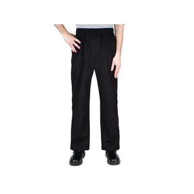 Pantalon Baggy noir