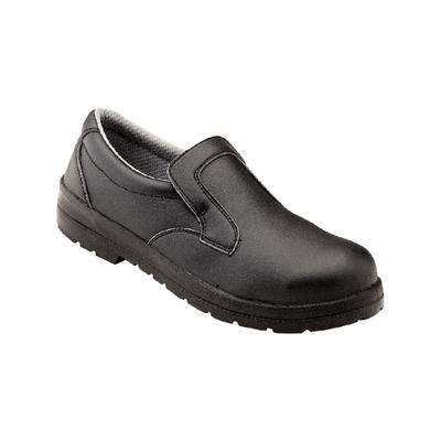 Chaussures de sécurité noirs