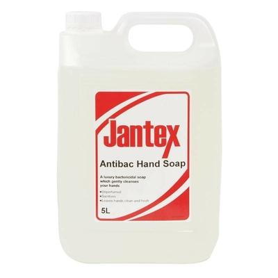 Savon liquide antibactérien 5L