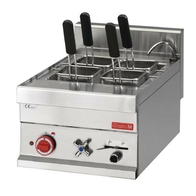 Cuiseur à pâtes électrique 20L Gastro M 650 sans panier 65/40CPE