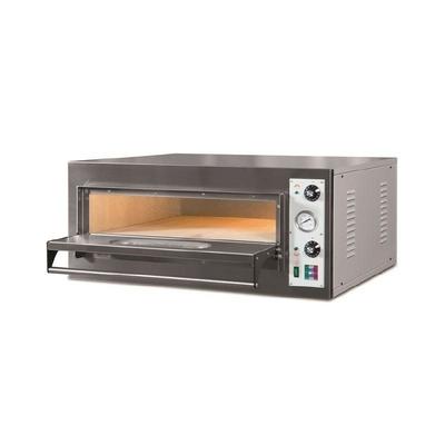 Grand four à pizza avec 1 chambre de cuisson Resto Italia