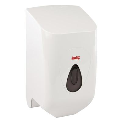Mini distributeur d'essuie-mains à alimentation centrale