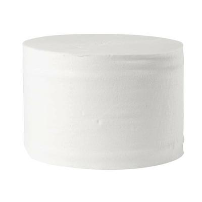 Rouleaux de papier hygiénique sans mandrin double épaisseur 96m par 36