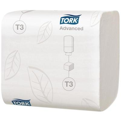 Paquet papier hygiénique blanc Tork par 30